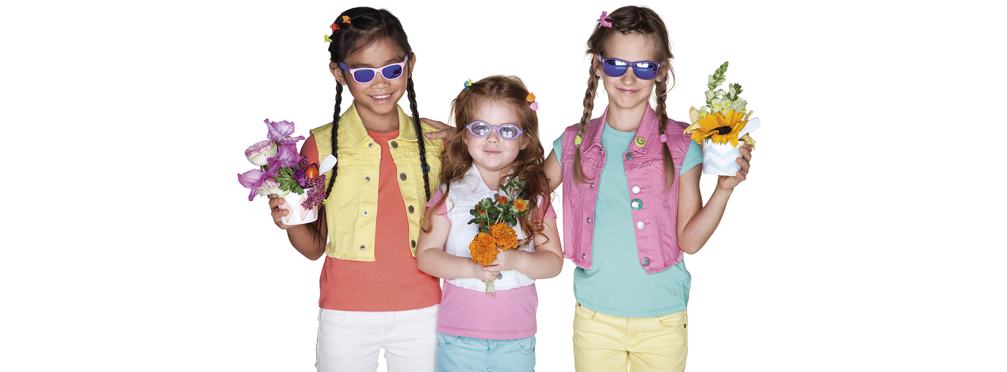 Girls Summer New Collection